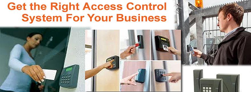 Horizon Enterprises   Access Control
